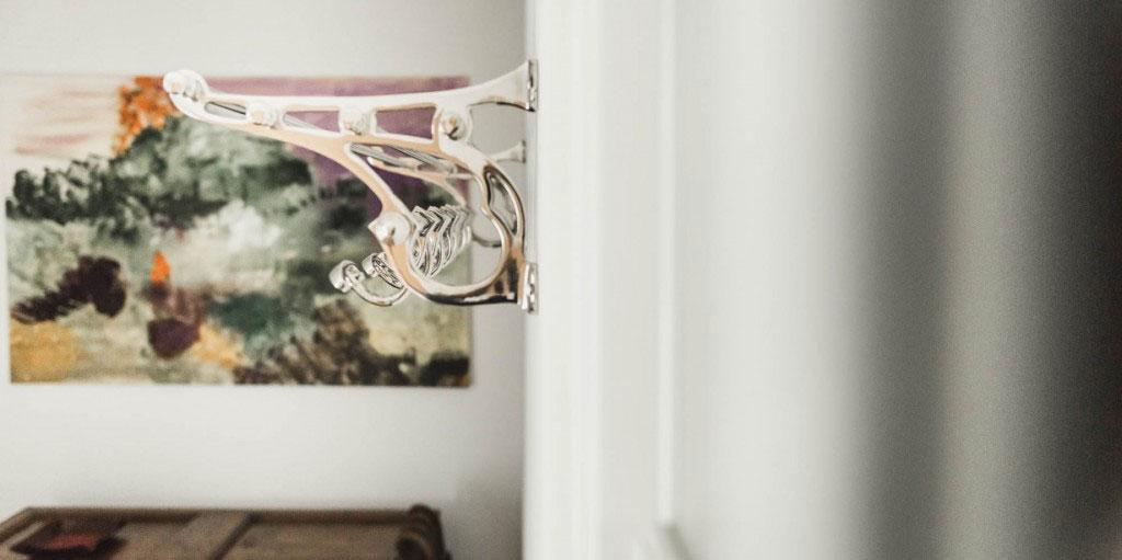 Perfekte Ausstattung, schönes Wohnen in den Luxuschalets